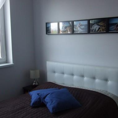 Zmiany w sypialni &#x3B;-)