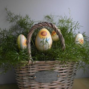 Wiosenne jaja :)