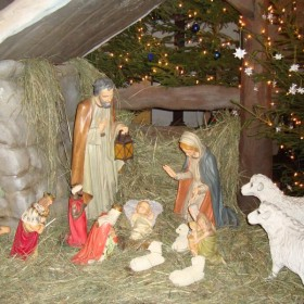 wspomnienie  świąt .