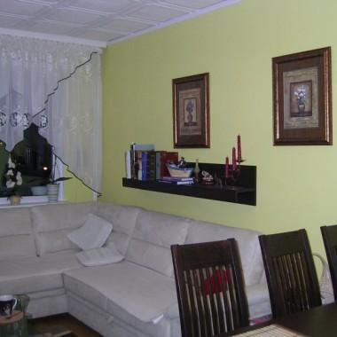 mieszkanie w bloku -pokój 15m2