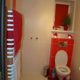 a to moja druga malutka łazienka