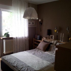 Sypialnia (plus biuro)