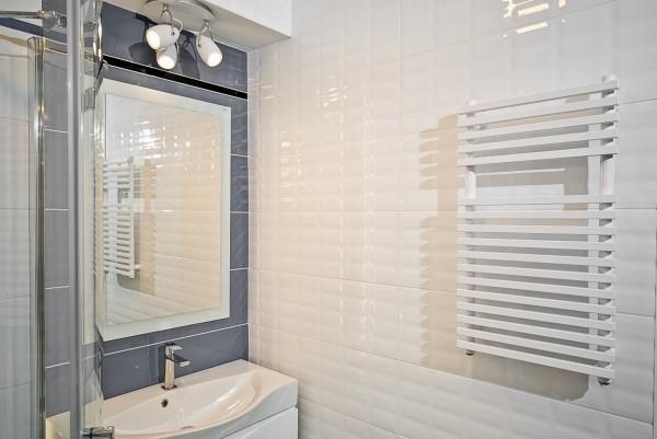Łazienka, Urządzamy małą łazienkę, czyli o czym warto pamiętać!