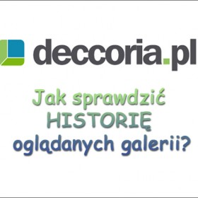 Historia oglądanych galerii