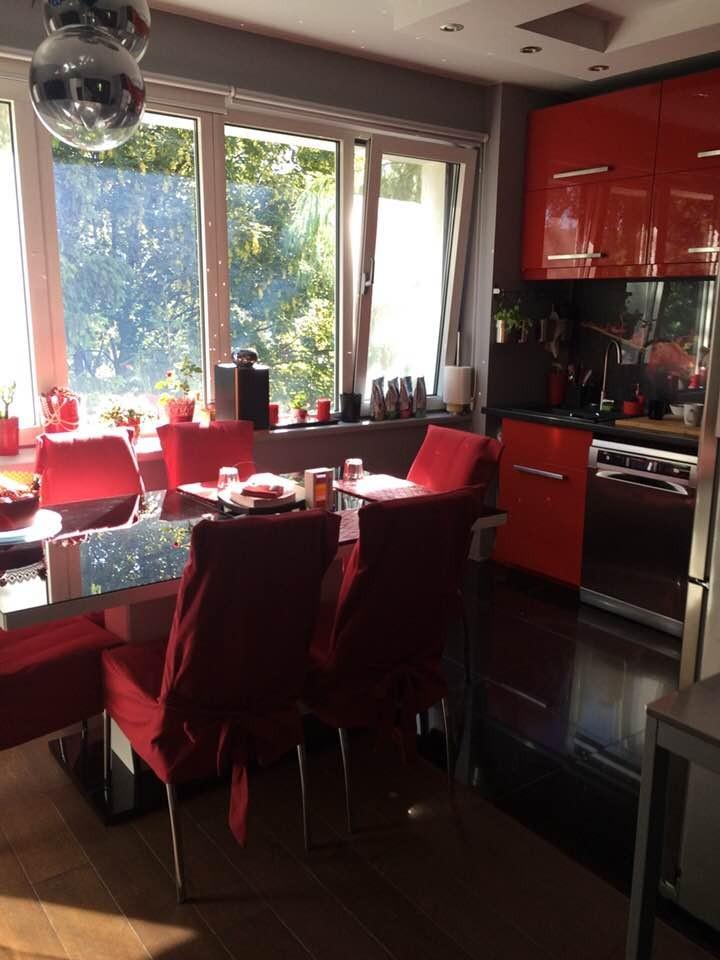 Kuchnia, DOM - Kuchnia+jadalnia
