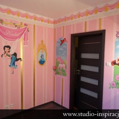 malowanie pokoi dziecięcych, aranżacja wnętrz, dekoratorka, dekorator