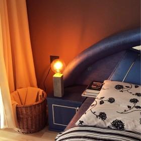 Lampka nocna typu loft