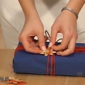 Jak zapakować prezenty?