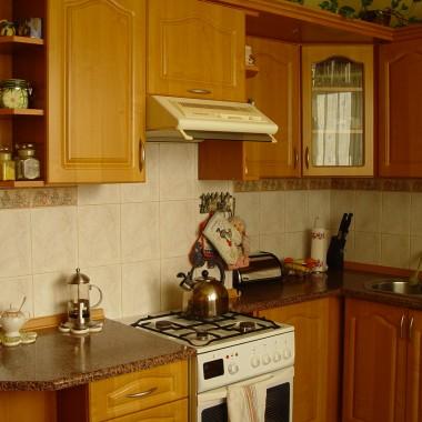 Moja stara kuchnia
