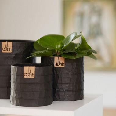 planBOsłonki z serii MILANO wykonane z papieru, o wyglądzie łudząco przypominającym skórę naturalną. Cena: 49-105 zł.