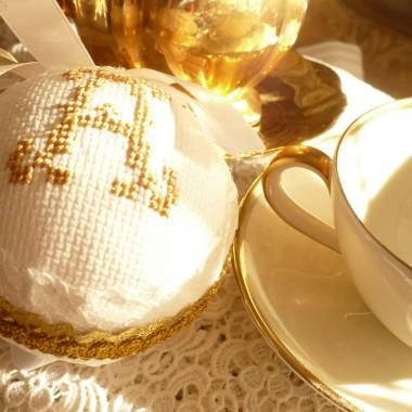 Złota galeria na powitanie jesieni............
