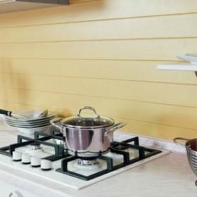 Jak rozjaśnić ślepą kuchnię?