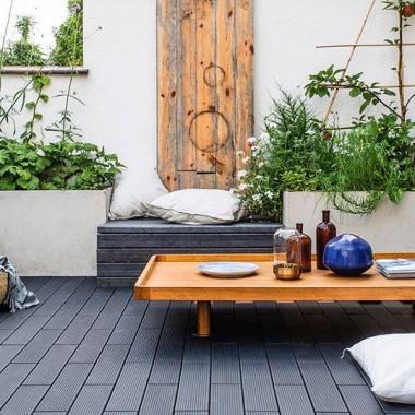 Inspiracje i pomysły na balkon