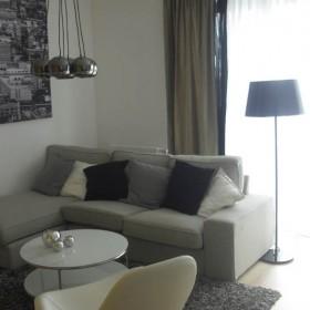 Apartament na wynajem Poznań