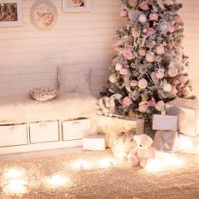 Kolorowa magia świąt