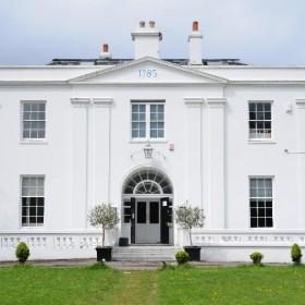 Beauberry House, West Dulwich - zapraszam na wycieczke :)