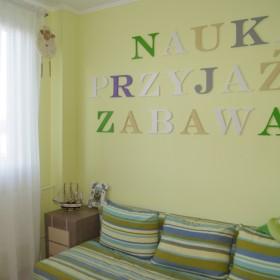 Pokój mojego Syna