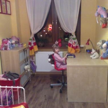 pokój mojego słoneczka