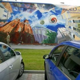 Mural (malowidło ścienne)