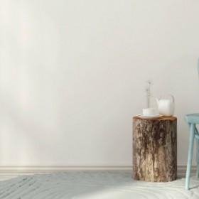 Drewno jako element dekoracyjny. Jak stosować drewno we wnętrzach?