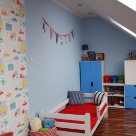 pokój mojego przedszkolaka