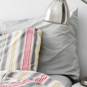 Jak wyczyścić pożółknięte poduszki?