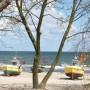Pozostałe, Moje kwietniowe fotki............... - ..................i kutry na plaży.............