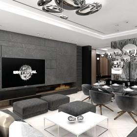 KEEP THE BALL ROLLING | Wnętrza apartamentu