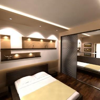 najpiekniejsze sypialnie:)