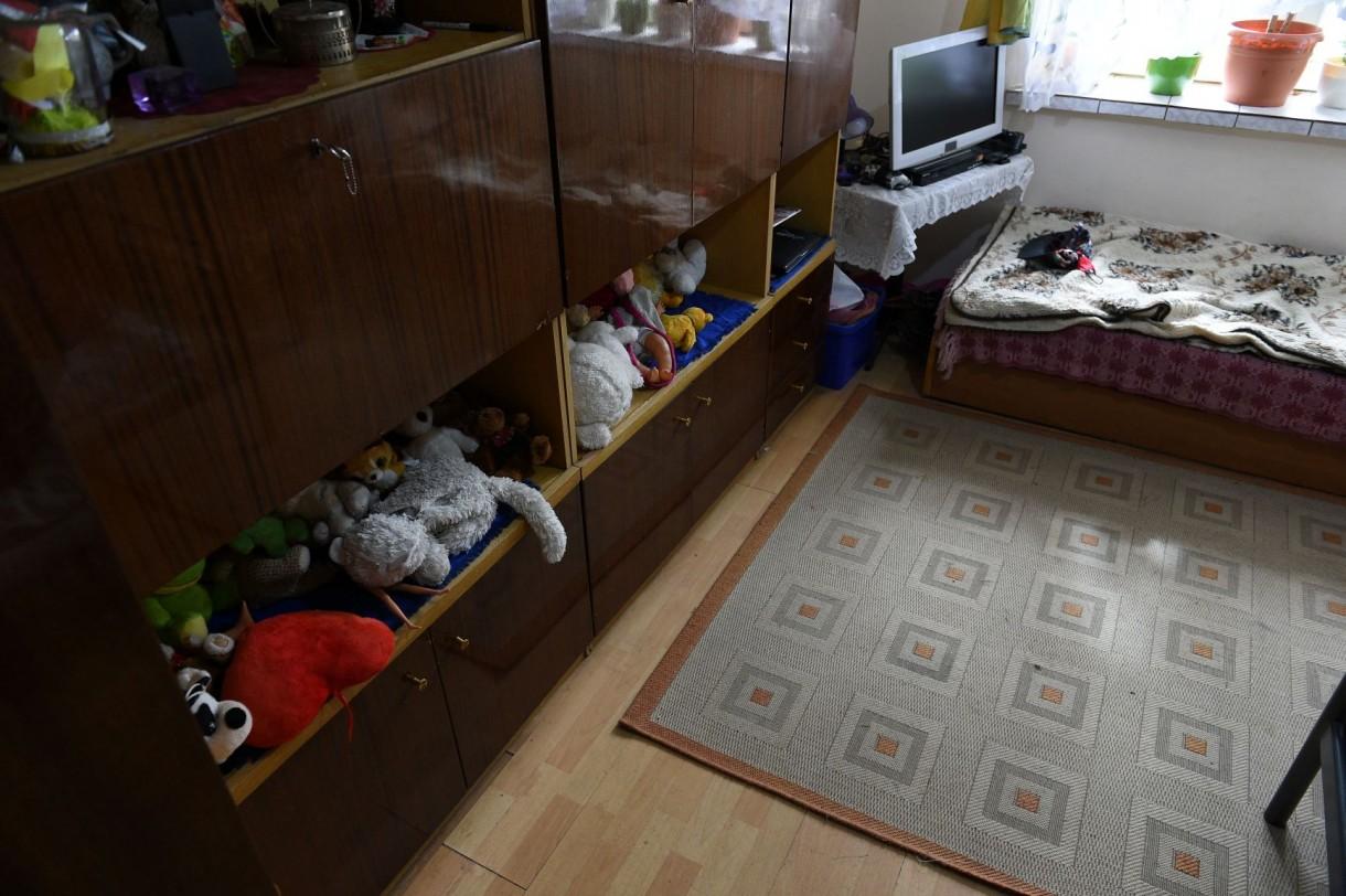 Nasz Nowy Dom, Nasz nowy dom - odcinek 209. Dom w Ławeczku - W domu było tak mało miejsca, że dzieci nie miały gdzie się uczyć.  Oglądaj Nasz nowy dom online na IPLA.TV: https://www.ipla.tv/wideo/rozrywka/Nasz-nowy-dom/5002418