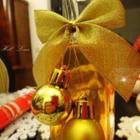 świąteczne naleweczki