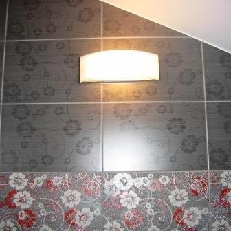 Łazienka, druga odsłona (dla zainteresowanych)