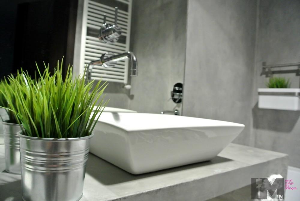 Namiastka Natury W Twojej łazience Deccoriapl