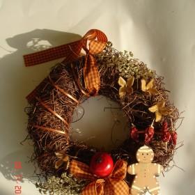 Wianki Boże Narodzenie