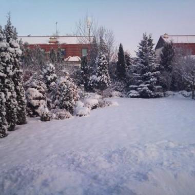 zima,  święta