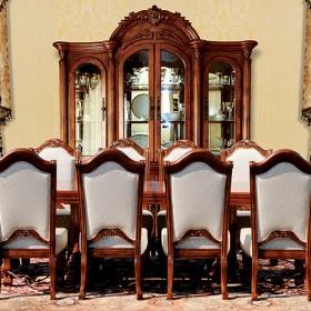 Meble od Szultka Furniture