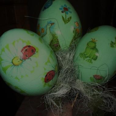 Wielkanoc,dekoracje