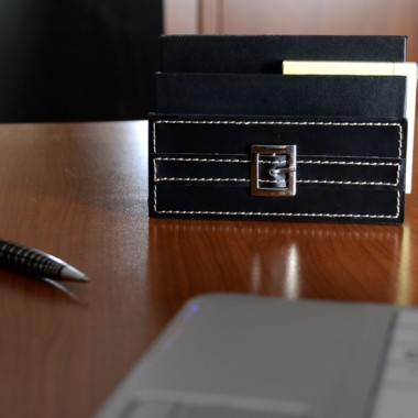Biurowa elegancja