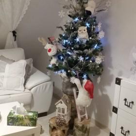 Boże Narodzenie w moim domu.