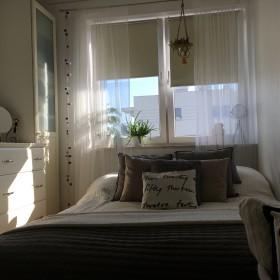 Sypialnia - powrót do białego