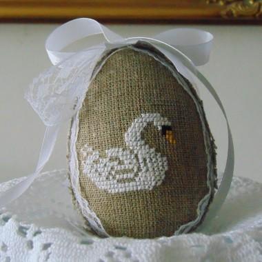 ...............i jajko z łabędziem............