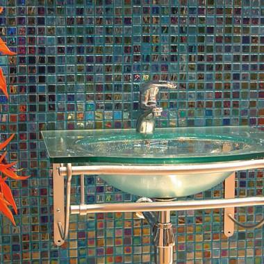 Łazienka dla Vipów. Luksusowa łazienka