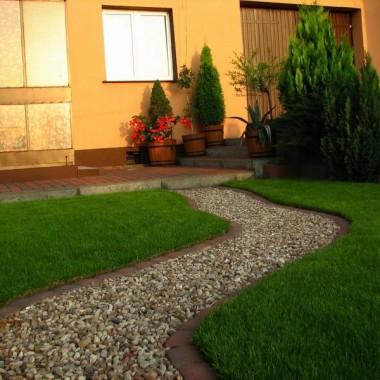 górny trawnik