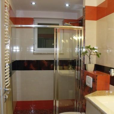 łazienka Z Prysznicem Deccoriapl