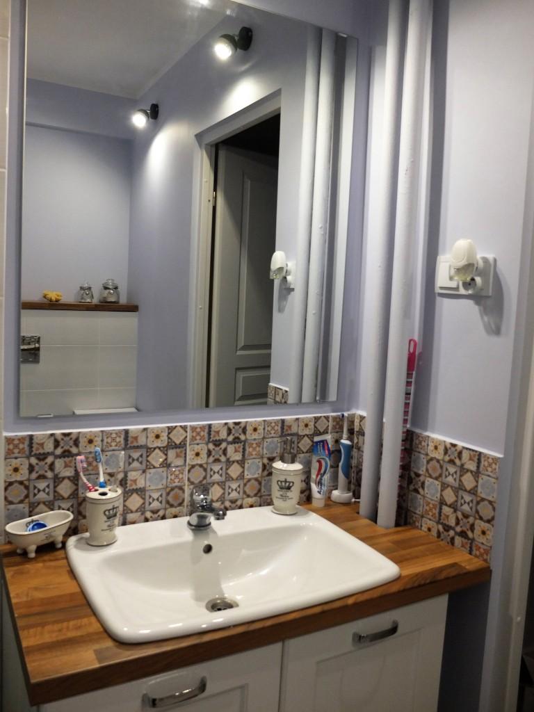 Micro łazienka Deccoriapl