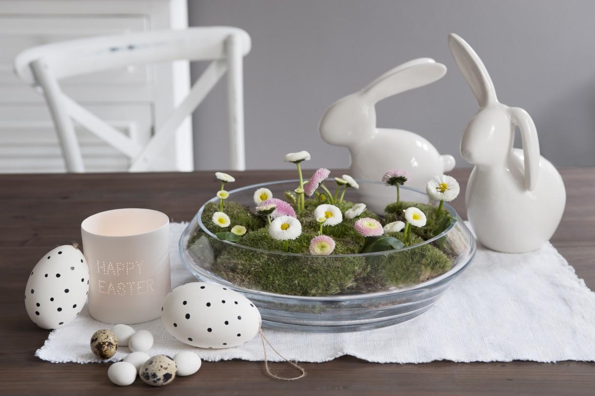 Jadalnia, Wielkanocne inspiracje
