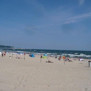 ..................i plażowanie.................