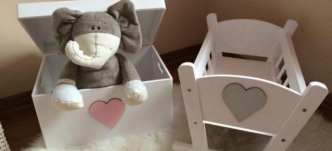 Jak udekorować pokój dziecka - poznaj sposoby od Little B & Twins