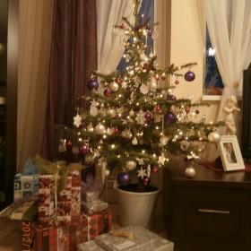 Jeszcze świątecznie :)