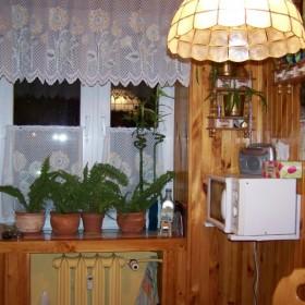 kuchnia z jadalnią c.d.
